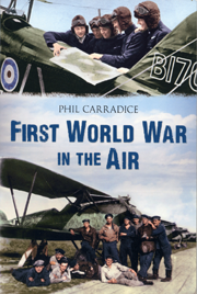 First World War in the Air